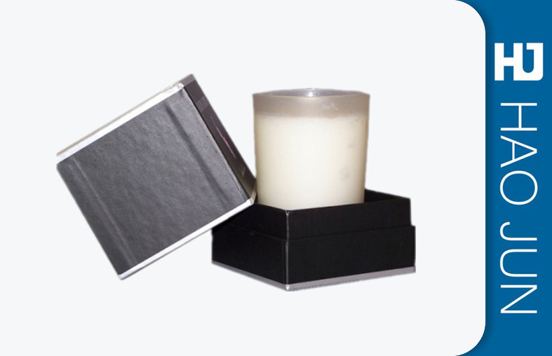 Fancy Design Luxury Cardboard Gift Packaging Boxes For Candle