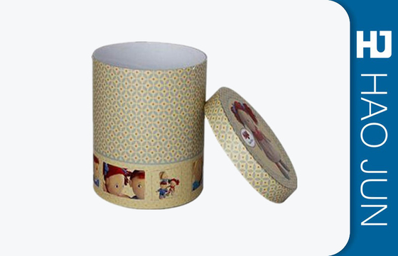 China Gift Packaging Candle Presentation Boxes , Handmade Printed Candle Boxes factory